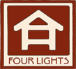 four lights logo