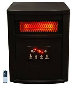 infrared heater for tiny houses