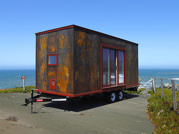 mica tiny house