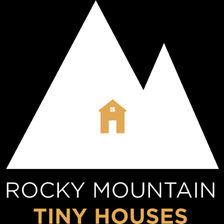 rocky mountain tiny house logo