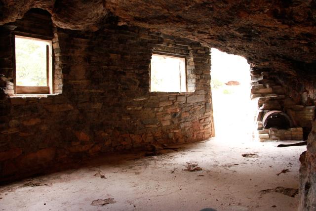 hermit cave 2