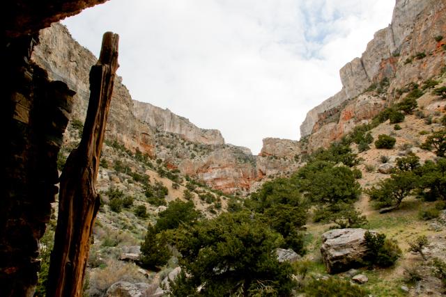 hermit cave 3