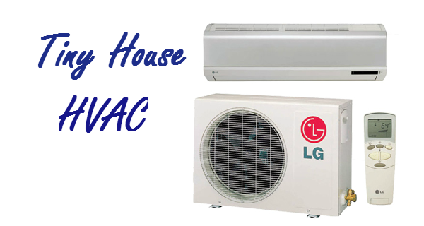 tiny house hvac