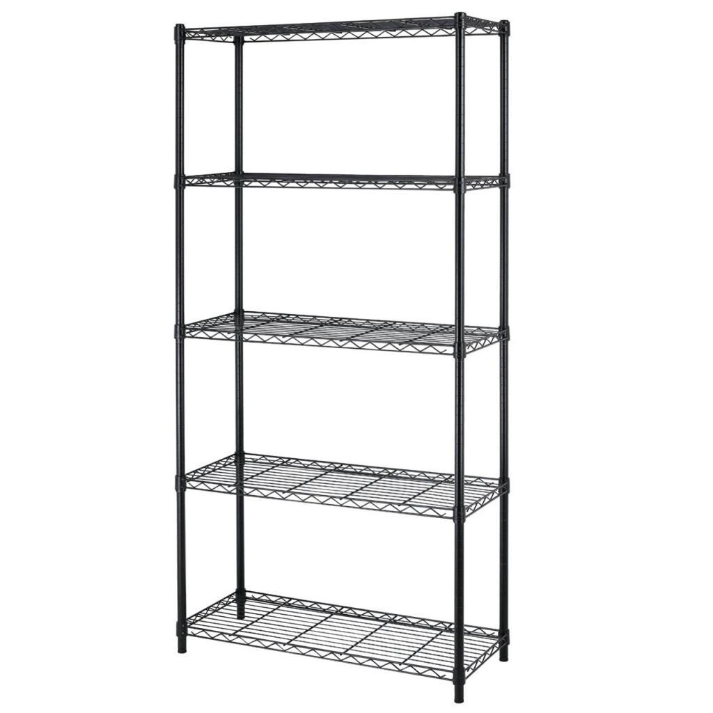 ... These Storage Racks Can Be A Great Investment. Most People Use These  Racks To Store Kitchen Supplies. In A Pinch, You Can Also Hang Clothes  Along The ...